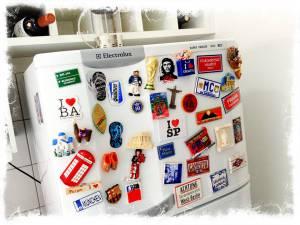 geladeira